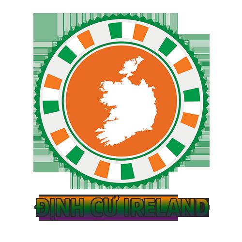 Định cư Ireland