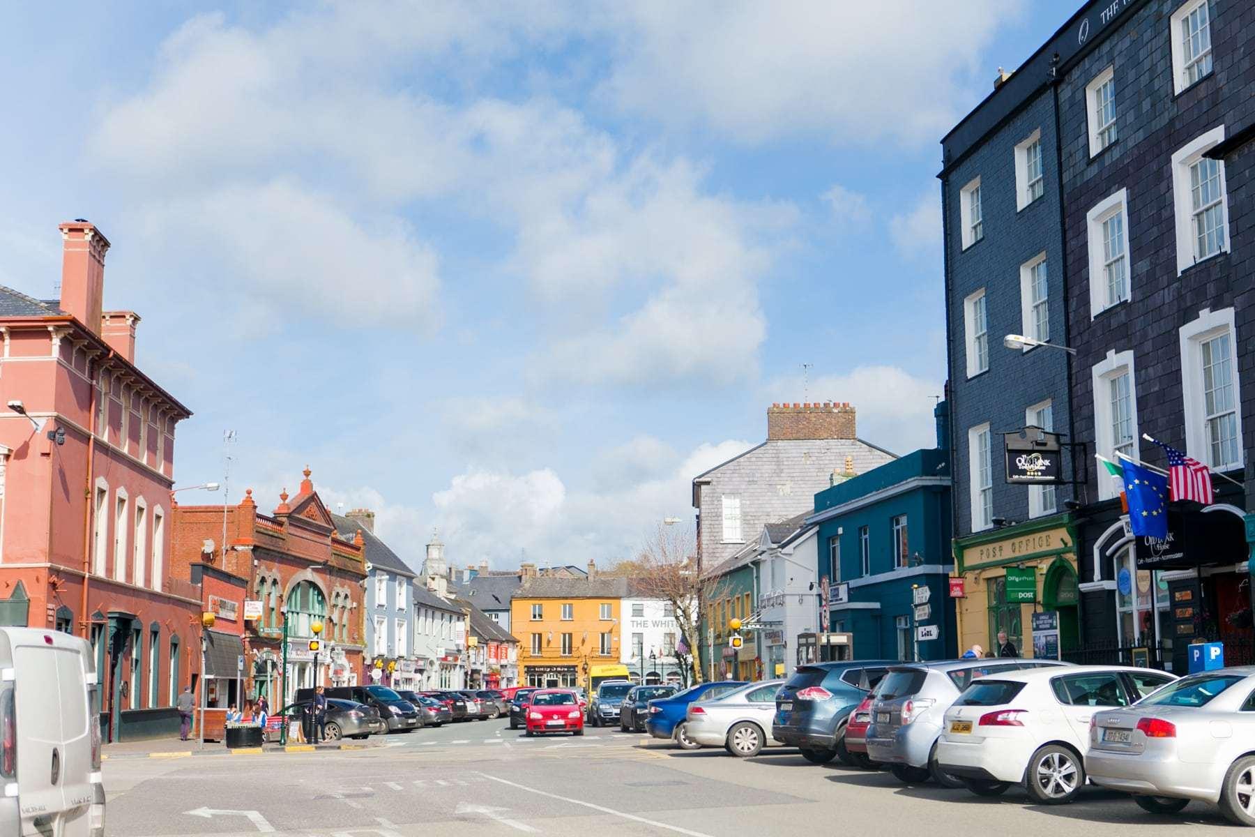 Kết quả hình ảnh cho Kinsale ireland