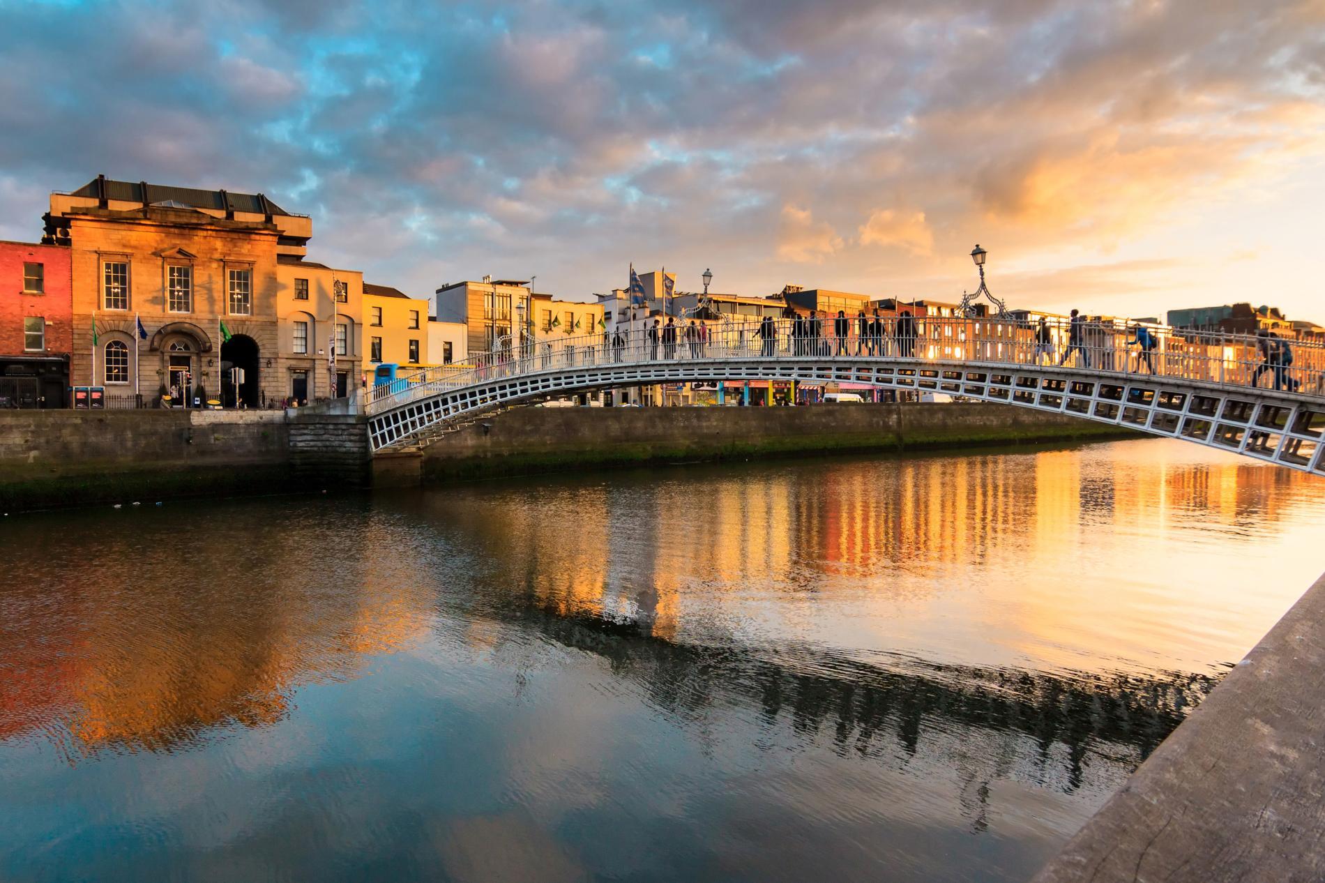Kết quả hình ảnh cho Dublin