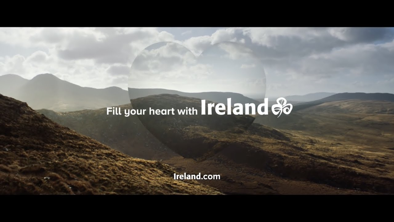 Kết quả hình ảnh cho Fill Your Heart With Ireland