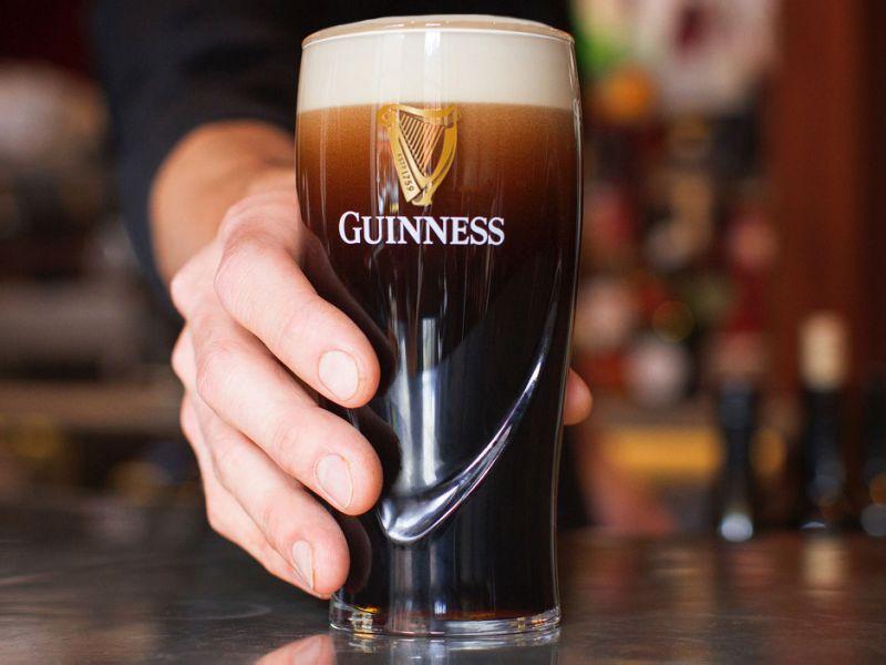 Kết quả hình ảnh cho Guinness