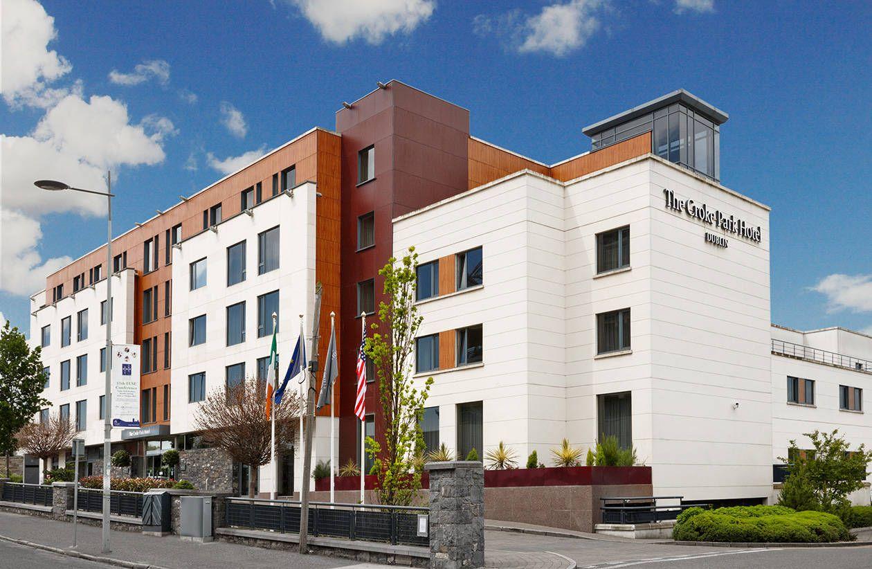 """Kết quả hình ảnh cho Croke Park hotel Dublin"""""""