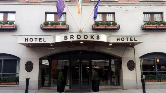 """Kết quả hình ảnh cho brooks hotel dublin"""""""