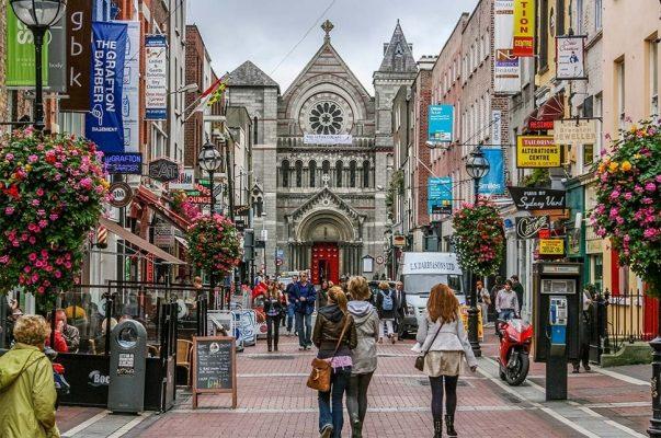 Đầu tư Ireland cơ hội định cư Châu Âu