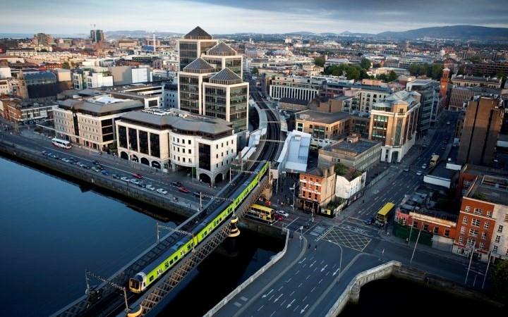 Đầu tư định cư Ireland cơ hội sinh sống tại Anh Quốc