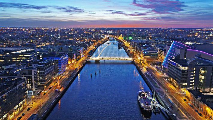 Ba cách nhập cư Ireland phổ biến